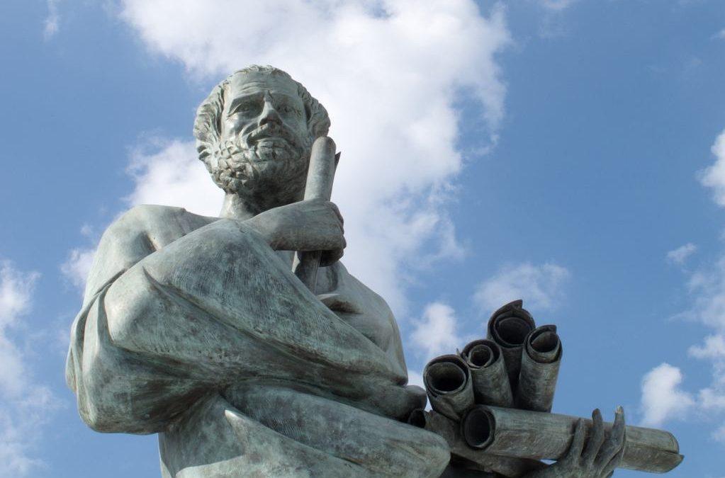 Sokrat i dječak